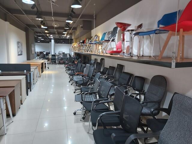 Hoa Phat Office Furniture Showroom