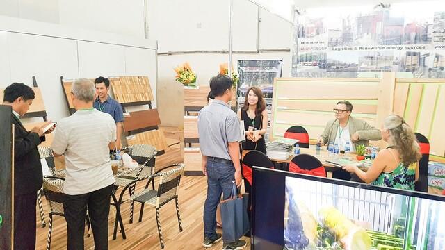 Vietnam Furniture fair