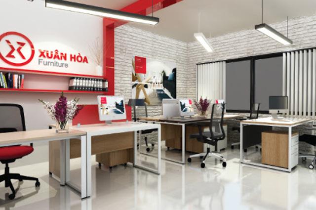 Xuan Hoa Company Office