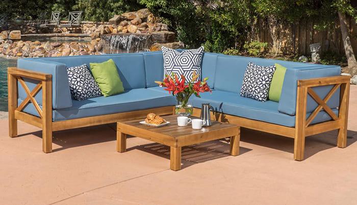 Outdoor furniture Manufacturer