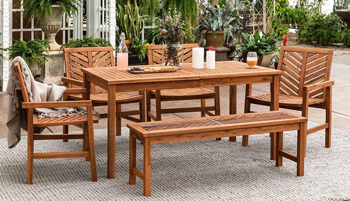 Vietnam Furniture Manufacturer